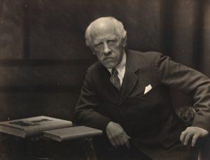 "Fridtjof Nansen, o ""pai do ACNUR"""