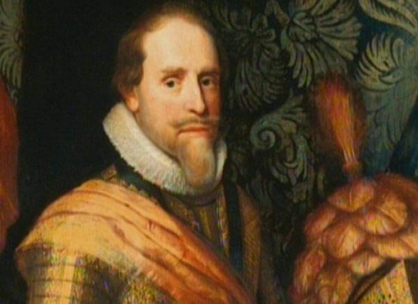 Hugo Grotius (1583-1645)