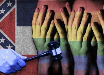 HOMOFOBIA PATROCINADA PELO ESTADO
