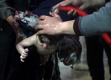 """NA SÍRIA, MORRE A """"RESPONSABILIDADE DE PROTEGER"""""""