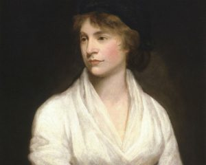 Mary Wollstonecraft, a matriarca do feminismo