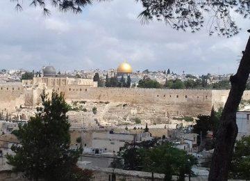 ISRAEL, ENTRE A IDENTIDADE JUDAICA E A DEMOCRACIA