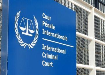 O TRIBUNAL PENAL INTERNACIONAL (TPI) – CASOS