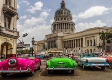 NOVA CONSTITUIÇÃO CUBANA SUBORDINA SOCIEDADE AO PARTIDO (6/8/2018)