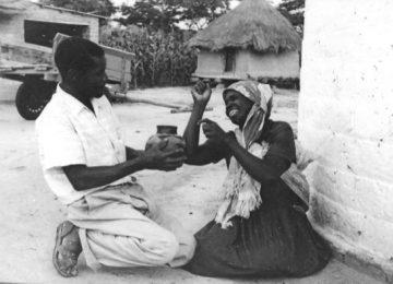 À SOMBRA DE MUGABE (UM RELATO MUITO PESSOAL) – II