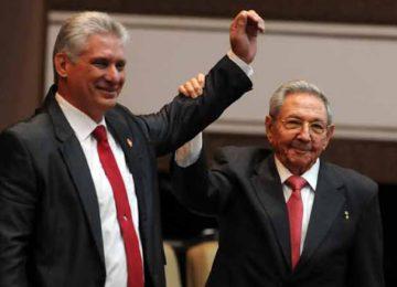 DIANTE DO PROJETO CONSTITUCIONAL CUBANO (22/10/2018)