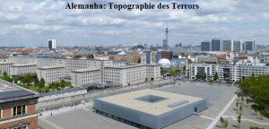 Topografia do Terror