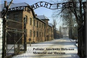 Memorial e Museu Auschwitz-Birkenau