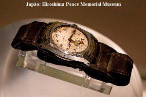 Museu Memorial da Paz de Hiroshima