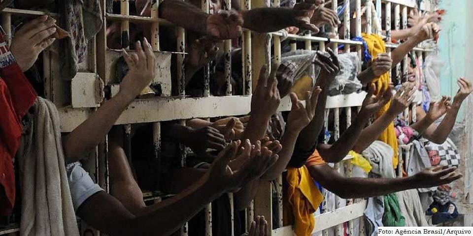 Política penitenciária brasileira
