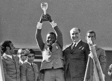 O BRASIL SOB DITADURA MILITAR, 1964-1985 (PARTE I)