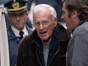 Prisão do ex-ditador Bordaberry, em 2006