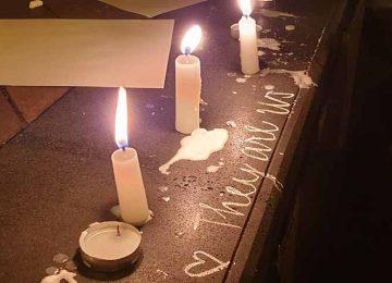 TERROR NA MESQUITA: ISLAMOFOBIA IMITA JIHADISMO (18/3/2019)