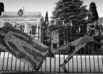 ARGENTINA: A DITADURA FACÍNORA