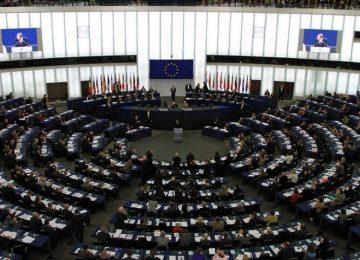 XENOFOBIA UNIFICA A DIREITA EUROPEIA (15/4/2019)