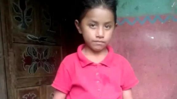 Felipe Gomez Alonso, guatemalteco de 8 anos que morreu sob custódia dos EUA no estado de New México, no Natal de 2018. Foto oferecida pela família à CNN
