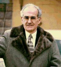 Robert Faurisson (1929-2018)
