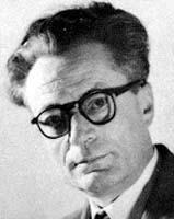 Paul Rassinier (1906-1967) participou da Resistência Francesa. Socialista e pacifista, figura entre as primeiras vozes do revisionismo do Holocausto