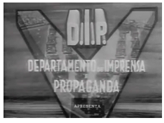 Departamento de imprensa e propaganda, parte do aparato repressivo de Getúlio Vargas